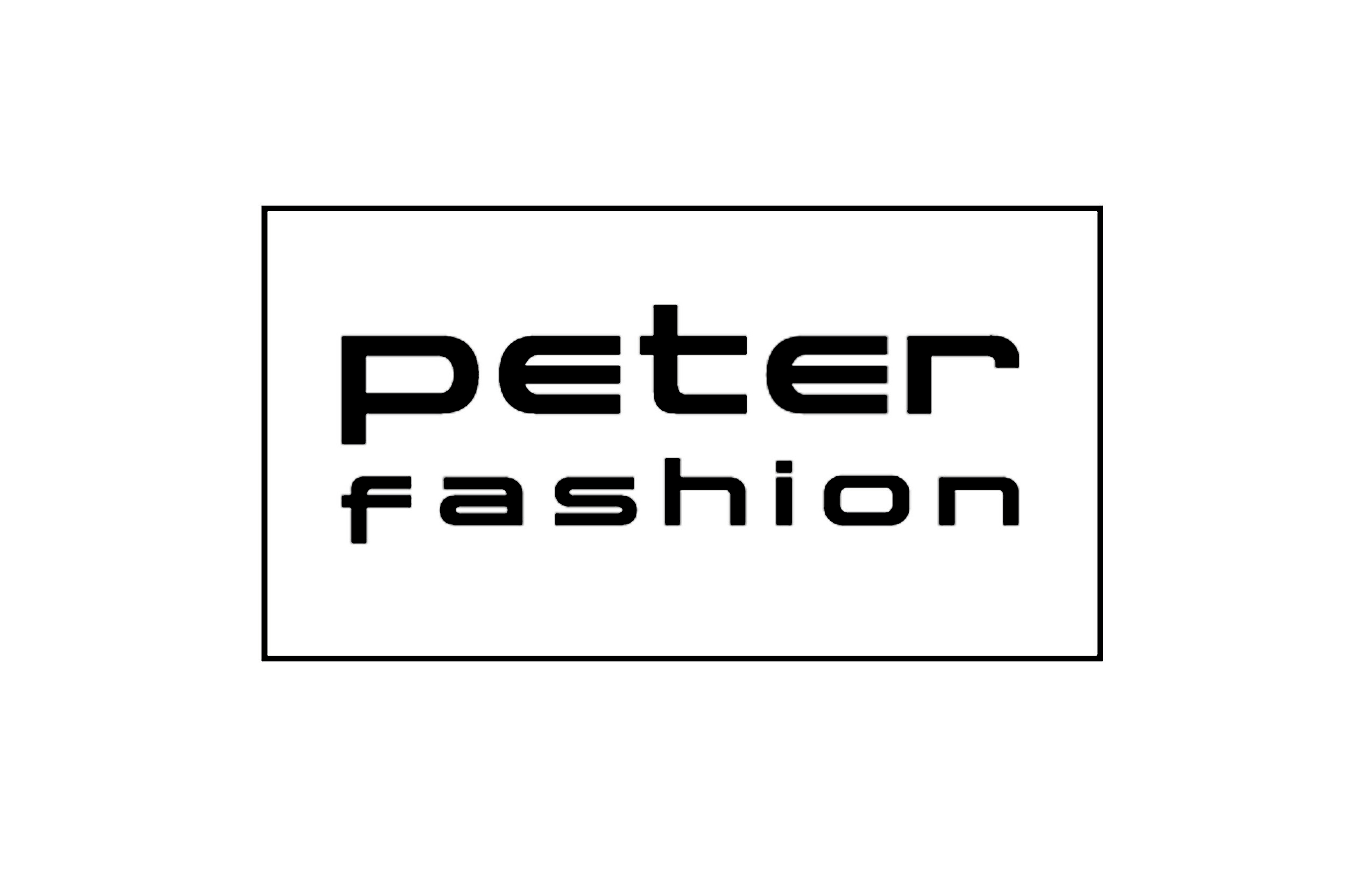 Peter Fashion Logo