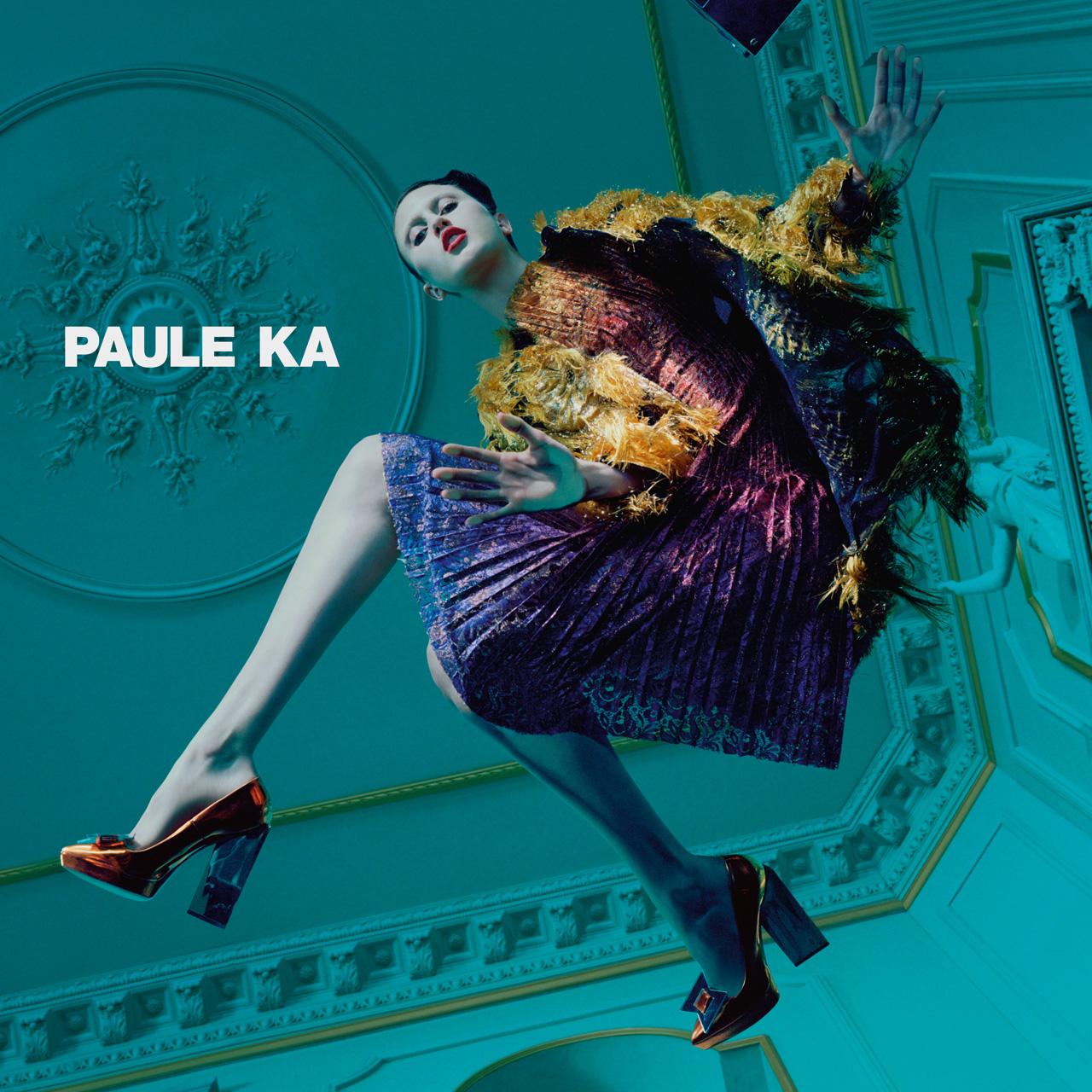 Paule K